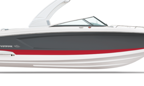Image of Chaparral Ssx 277 for sale in United Kingdom for £139,498 United Kingdom