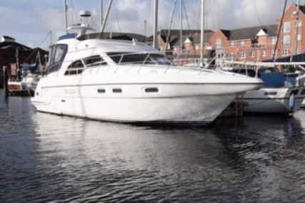 Sealine F43 for sale in United Kingdom for £115,000