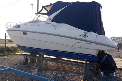 Rio 850 Cruiser for sale in Italy for €35,000 (£30,918)