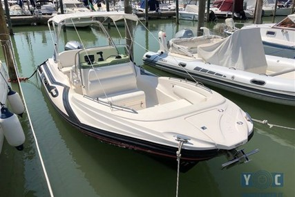 Zar Formenti 65 for sale in Italy for €32,000 (£28,171)