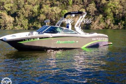 Mastercraft 23 for sale in United States of America for $98,900 (£77,021)