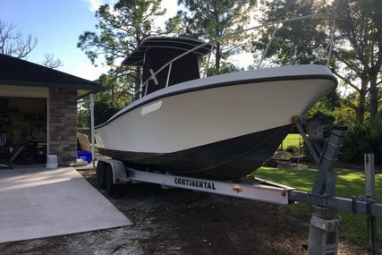 Mako 231 for sale in United States of America for $22,500 (£17,735)