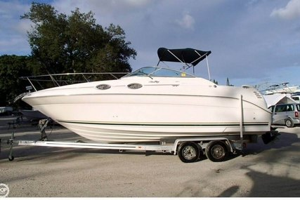 Sea Ray 26 for sale in United States of America for $31,200 (£24,784)
