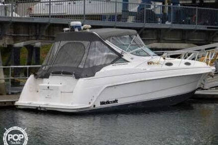 Wellcraft Martinique 3000 for sale in United States of America for $35,600 (£28,060)