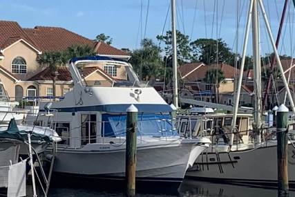 Chris-Craft 450 Yacht Home for sale in United States of America for $40,000 (£31,822)