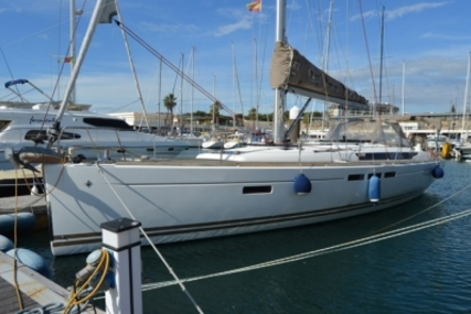Jeanneau Sun Odyssey 509 for sale in Portugal for €265,000 (£234,095)