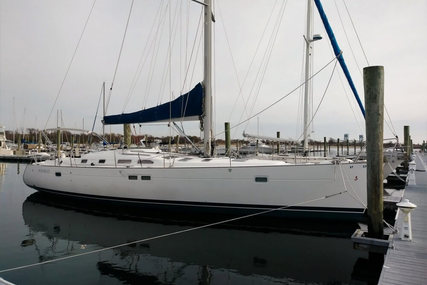 Beneteau Oceanis 473 for sale in United States of America for $131,995 (£101,964)