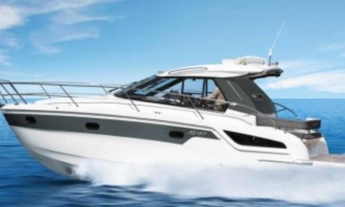 Image of Bavaria Yachts 33 Sport for sale in France for €165,000 (£144,635) MANDELIEU, France