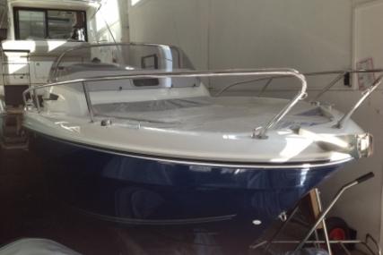 Jeanneau Cap Camarat 6.5 WA for sale in Germany for €38,950 (£34,644)