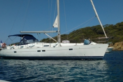 Beneteau Oceanis 411 for sale in France for €72,000 (£63,084)