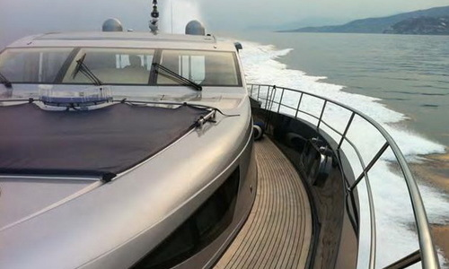 Image of Royal Denship 82 Open for sale in Italy for €990,000 (£880,564) Adria , Italy