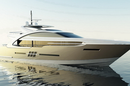 Elegance Yachts 110 for sale in Germany for €8,995,000 (£8,000,676)