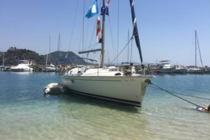 Gibert Marine Gib Sea 41 for sale in Greece for €51,000 (£45,813)