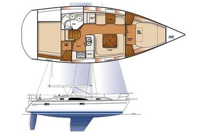 Catalina 355 for sale in United States of America for $176,000 (£132,618)