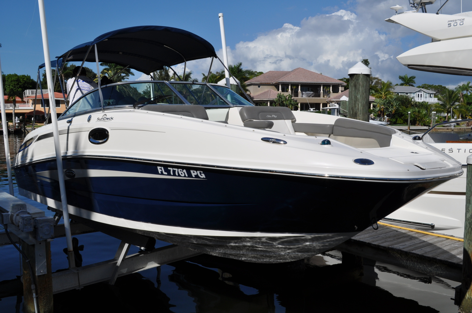 Sea Ray 260 Sundeck for sale in United States of America for