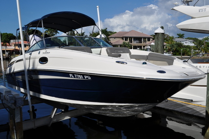 Sea Ray 260 Sundeck for sale in United States of America for $42,500 (£32,953)