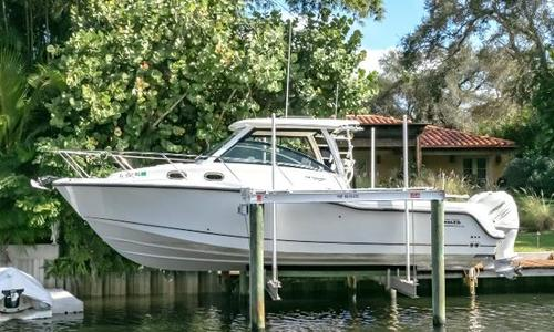 Image of Boston Whaler conquest for sale in United States of America for $349,000 (£271,026) Palm Beach, FL, United States of America