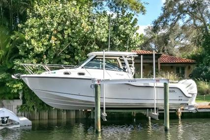 Boston Whaler conquest for sale in United States of America for $349,000 (£265,206)