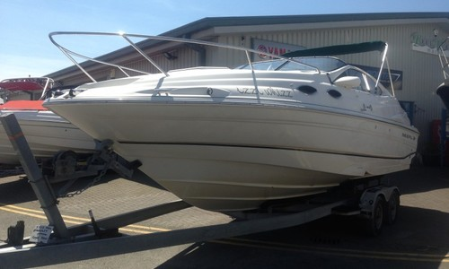 Image of Regal 2550 for sale in United Kingdom for £16,995 United Kingdom