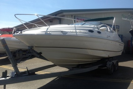Regal 2550 for sale in United Kingdom for £16,995