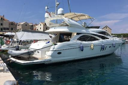 Sunseeker Manhattan 64 for sale in Montenegro for £450,000