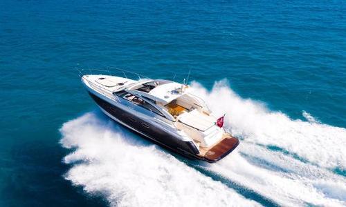 Image of Princess V42 for sale in Spain for £349,000 Palma de Mallorca, Spain