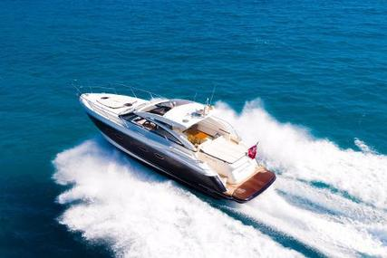 Princess V42 for sale in Spain for £349,000