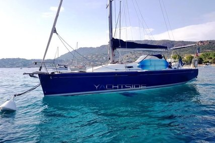 Beneteau First 40.7 for sale in France for €76,000 (£68,253)