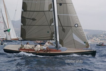 Latitude 46 for sale in France for €94,500 (£84,766)