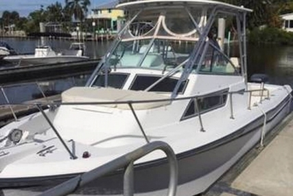 Grady-White Sailfish 272 for sale in United States of America for $37,900 (£29,396)