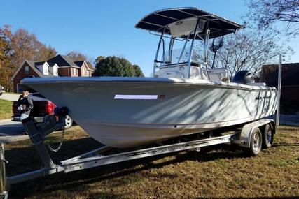 Sea Hunt Triton 210 for sale in United States of America for $47,900 (£37,172)