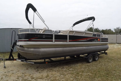 Sun Tracker DELUXE FISHING BARGE for sale in United States of America for $23,925 (£18,570)