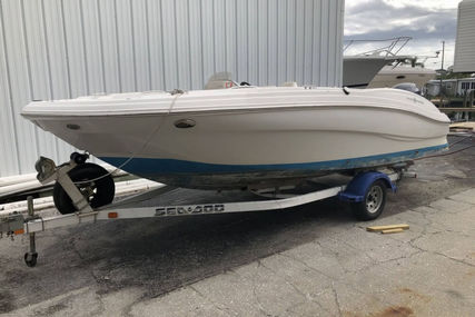 Hurricane 187 OB Sundeck for sale in United States of America for $10,000 (£7,882)