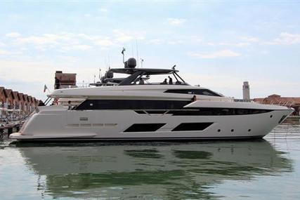 Ferretti 920 for sale in Italy for €6,700,000 (£5,740,676)