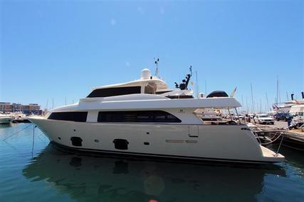 Custom Line Navetta 26 for sale in Spain for €2,400,000 (£2,165,401)