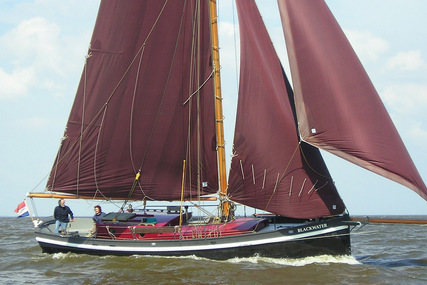 Noordkaper 35 C for sale in Netherlands for €127,500 (£110,700)