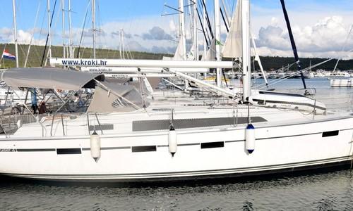 Image of Bavaria Yachts 41 Cruiser for sale in Croatia for €115,000 (£98,399) Dalmatia (, Croatia