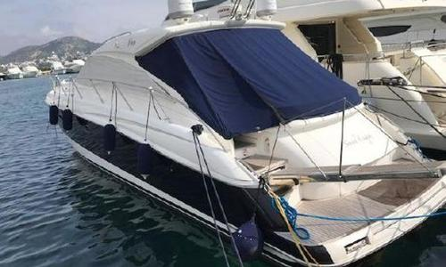 Image of Princess V53 for sale in Greece for £325,000 ., Greece