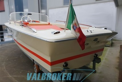 Riva Rudy Super for sale in Italy for €30,000 (£26,443)
