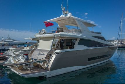 Prestige Yachts 750 for sale in Netherlands for €1,799,000 (£1,588,072)
