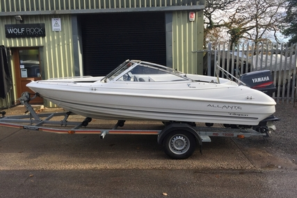 Campion Allante 485 Sport Bow-Rider for sale in United Kingdom for £7,995