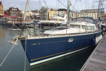 Jeanneau Sun Odyssey 40 DS for sale in United Kingdom for £69,950