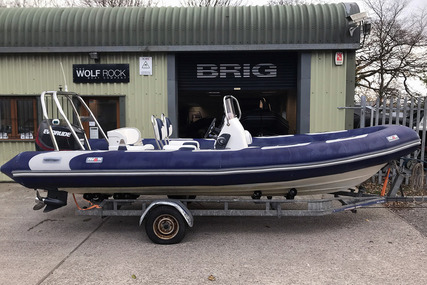 Avon Adventure 620 for sale in United Kingdom for £18,995