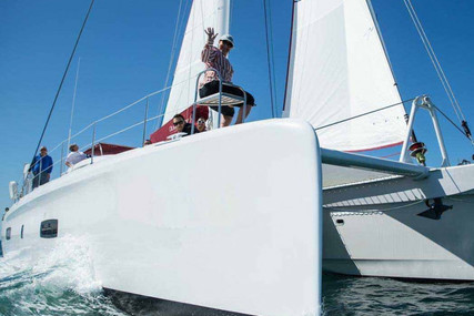 Outremer (FR) Outremer 5X for sale in  for €1,399,000 (£1,256,399)