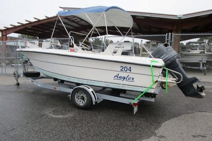 Angler 204 CC for sale in United States of America for $7,500 (£5,777)
