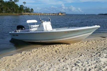Sea Pro SV 2100 Bay Boat for sale in United States of America for $25,000 (£19,889)