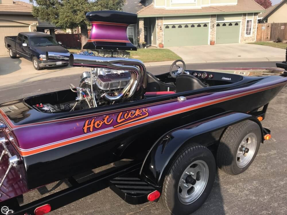 Sanger Boats For Sale