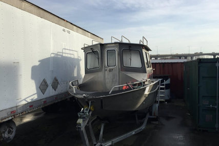 Bridgeview marine 22 Pilothouse for sale in United States of America for $30,300 (£24,015)