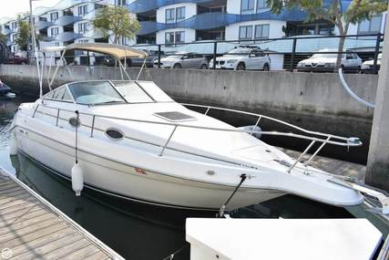 Sea Ray 250 Sundancer for sale in United States of America for $17,400 (£13,490)