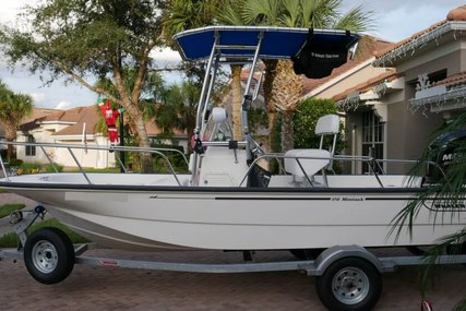 Boston Whaler 170 Montauk for sale in United States of America for $31,300 (£24,296)